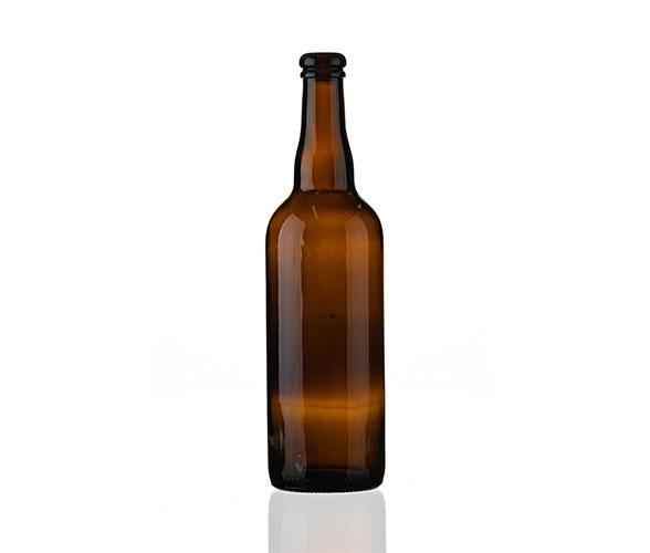 Belgian Beer bottle